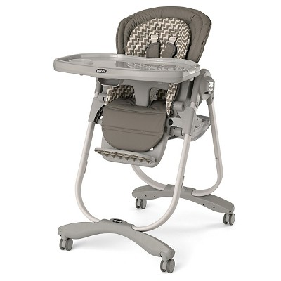 portable high chair chicco repair aluminum lawn chairs polly magic target