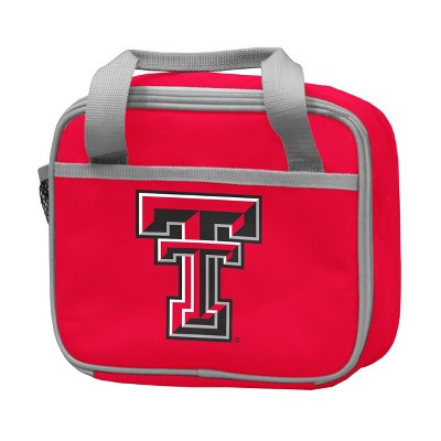 NCAA Texas Tech Red Raiders Lunch Cooler