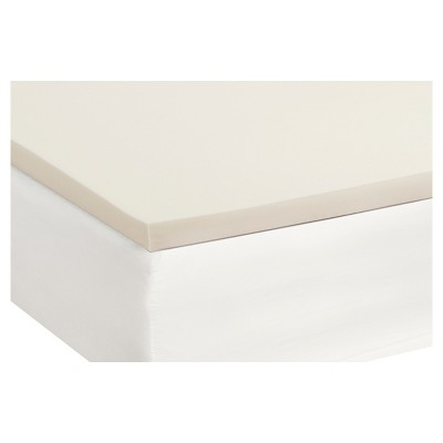 "1.5"" Memory Foam Mattress Topper - Sealy®"