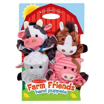 melissa doug farm friends