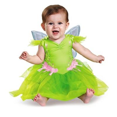 Disney Tinker Bell Baby Girls' Costume