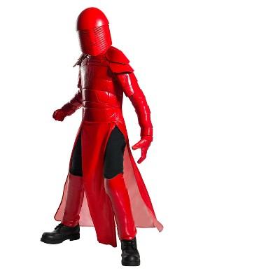 Kids' Star Wars Episode VIII - The Last Jedi Super Deluxe Praetorian Guard Costume
