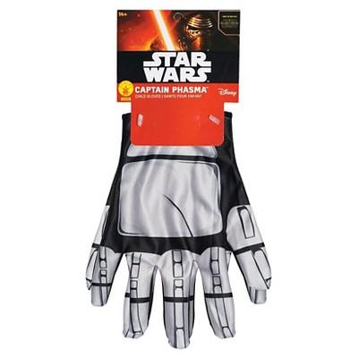 Star Wars: Captain Phasma Kid's Gloves