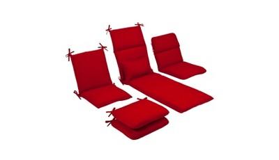 outdoor cushion pillow collection
