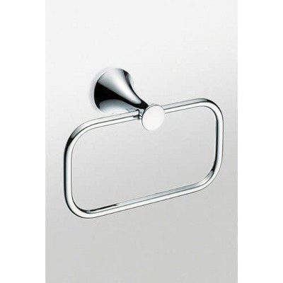 Toto YR794 Towel Ring from the Nexus Collection