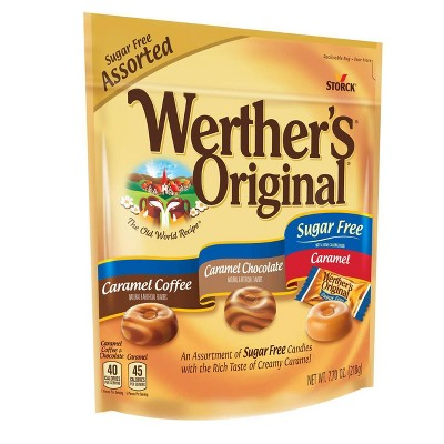 werther s original sugar