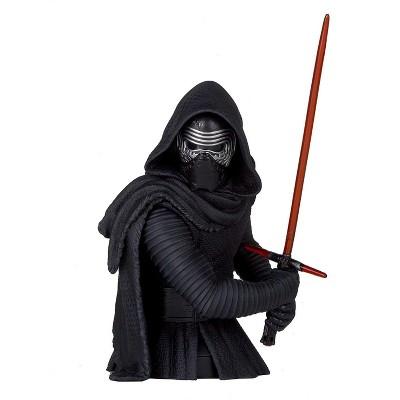 Star Wars Kylo Ren 7 Inch Mini Resin Bust