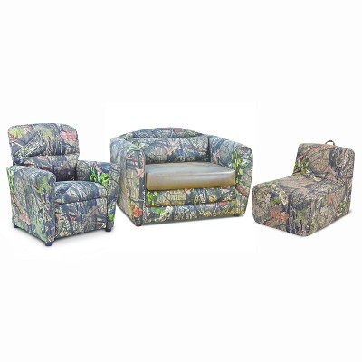 Mossy Oak Country Tween Furniture Collection - Kangaroo
