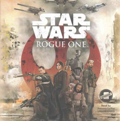 Star Wars - Rogue One (Unabridged) (CD/Spoken Word)