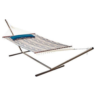 java reversible double hammock