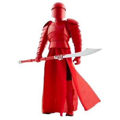"Star Wars: The Last Jedi Praetorian Guard Action Figure 18"""