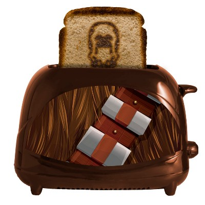 Star Wars Chewbacca Toaster