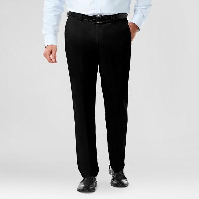 Haggar H26® Men's Big & Tall No Iron Classic Fit Stretch Trouser Pants