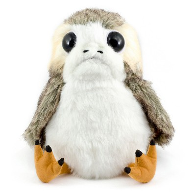 Star Wars Porg Action Plush