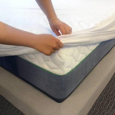 cariloha mattress protectors pillow