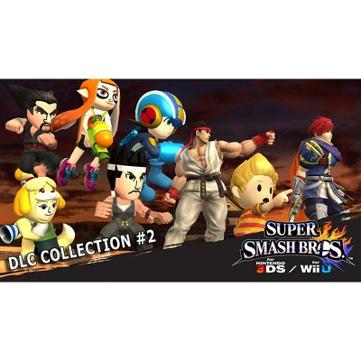 Super Smash Bros. DLC Collection 2 - Nintendo 3DS (Digital)