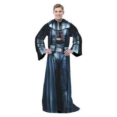 "Star Wars® Darth Vader Comfy Throw (46""x71"")"