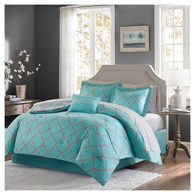 Becker Complete Comforter and Sheet Set