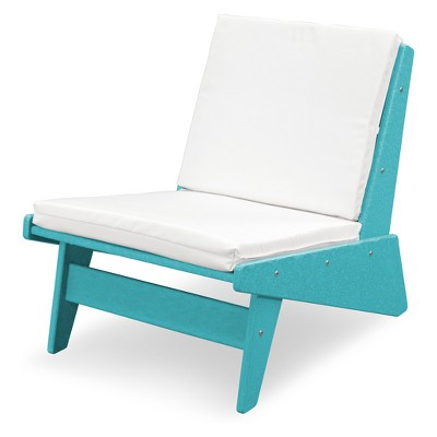 lounge chairs at target swivel chair parts uk polywood modern