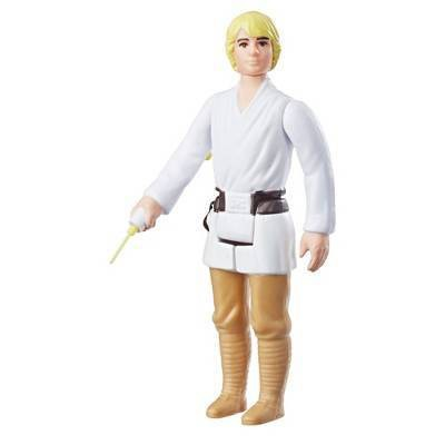 Star Wars Retro Collection Episode IV: A New Hope Luke Skywalker