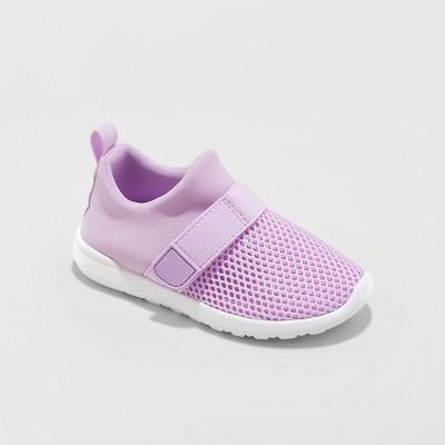 Toddler Girls' Ashanta Sneakers - Cat & Jack™