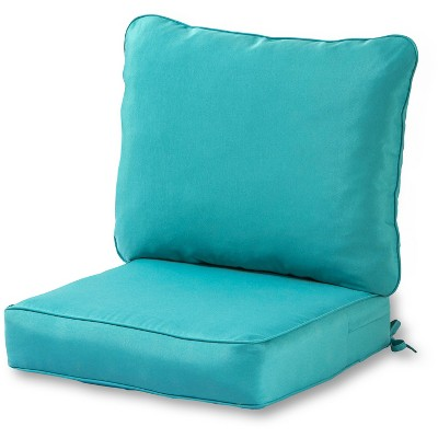 deep seats outdoor cushions target