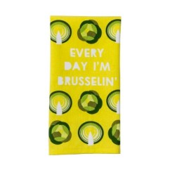 Kitchen Towels Target Sink Snake Citrus Pear Vegetable Towel Yellow Project 62