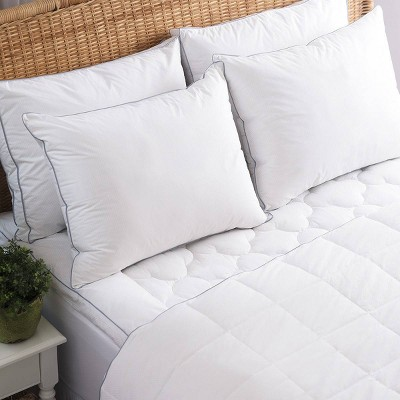 Allied Home PerfectCool Thermoregulating Mattress Pad