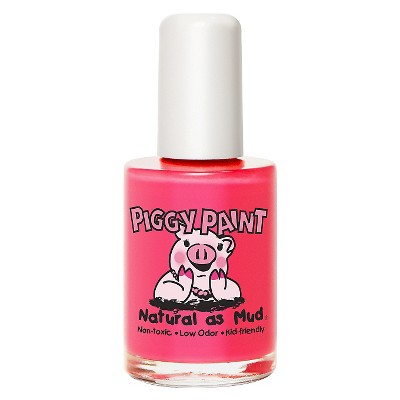 Piggy Paint Non-Toxic Nail Polish