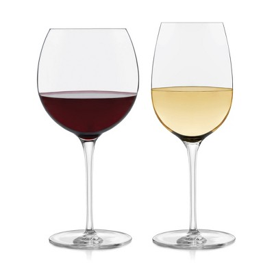 Libbey Signature Kentfield Wine Glass Party Set - 12pc
