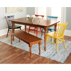 Dining Chairs Set Of 4 Target Used Barber For Sale Windsor Chair 2 Threshold