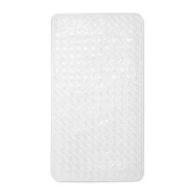 Bathtub And Shower Mats Clear - Room Essentials™
