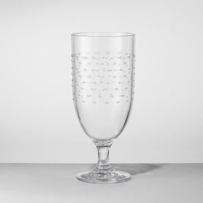 Plastic Goblet 18oz - Opalhouse™