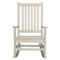 Outdoor Rocking Chairs Target Cheap Spandex Chair Covers Polywood St Croix