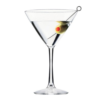 Libbey Vina Martini Glasses 12oz - Set of 6