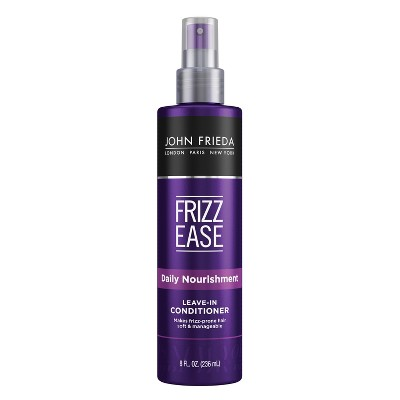 john frieda frizz ease daily