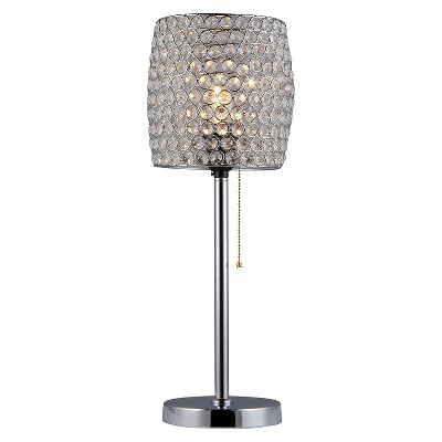 Table Lamp Warehouse Of Tiffany (Lamp Only)