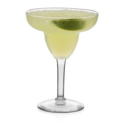 Libbey Margarita Party Glasses 9oz - Set of 12