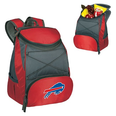 Buffalo Bills PTX Backpack Cooler by Picnic Time - Red