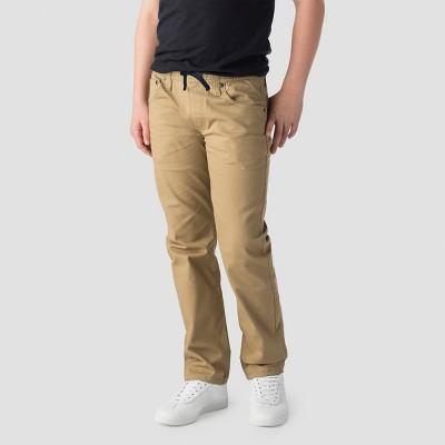 DENIZEN® from Levi's® Boys' Athletic Pull-On - British Khaki