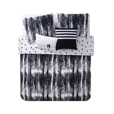 Woodland Quilt Set - VCNY HOME