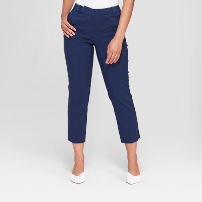 Women's Straight Leg Ankle Length Trouser - Prologue™