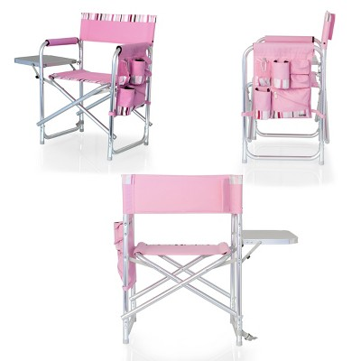 picnic time sports chair doggy high pink 10 25 lb target