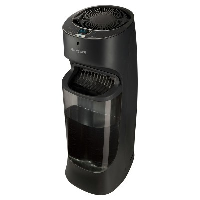 Honeywell Removable Top Fill Tower Humidifier