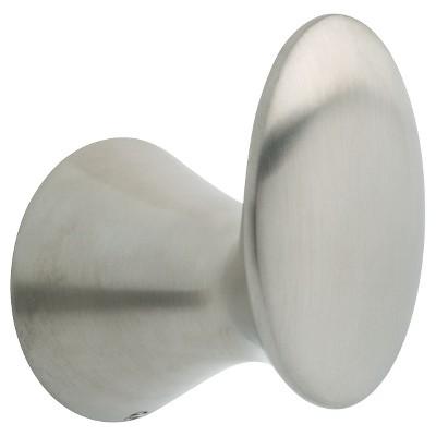 Franklin Brass Somerset Robe Hook - Satin Nickel