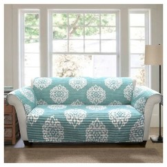 Target Sofa Loveseat Covers Lazy Boy Recliner Blue Sophie Furniture Protector Slipcover About This Item