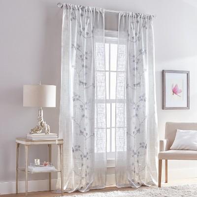 Michiko Curtain Panel