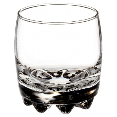 Bormioli Rocco Galassia 10oz Rocks Glass - Set of 4
