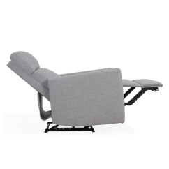 Wall Hugger Recliner Chair Bedroom Swing Ikea Prolounger Power Reclining With Usb Port Handy 2 More