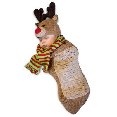 Baby Randolph the Reindeer Halloween Costume - Princess Paradise